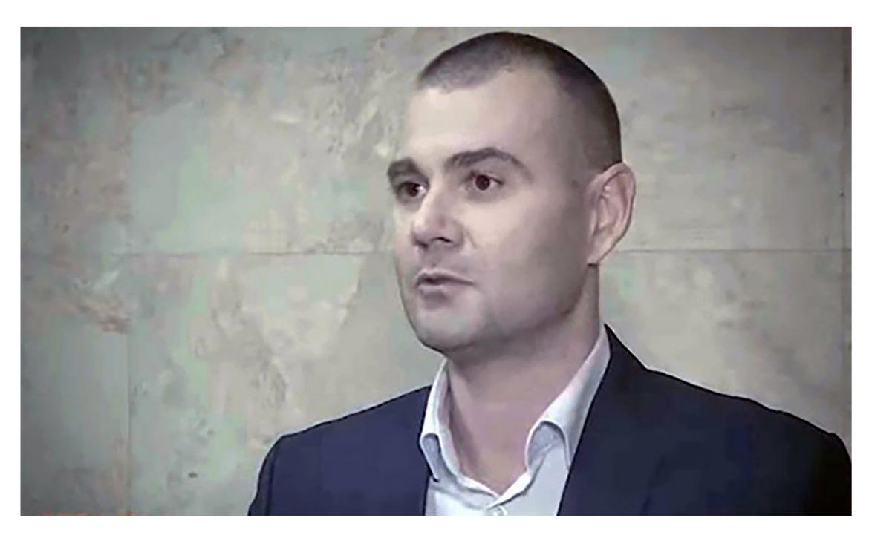 Goran Papić danas na saslušanju kod tužioca