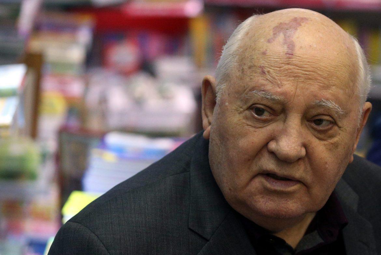 Gorbačov napunio 90 godina