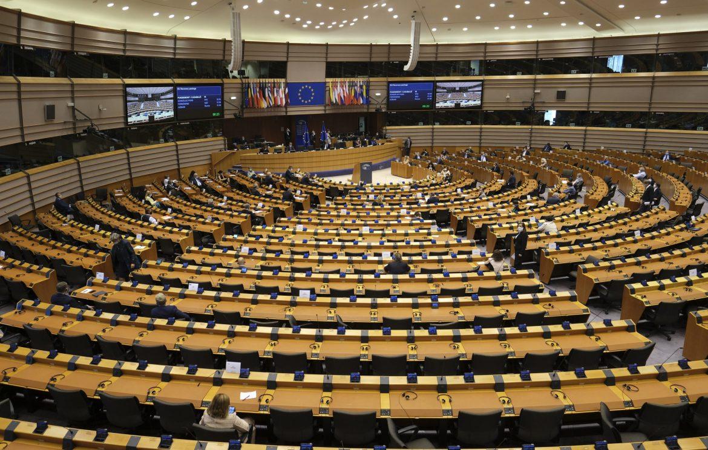 Evropski parlament sutra usvaja finalni izveštaj o Srbiji