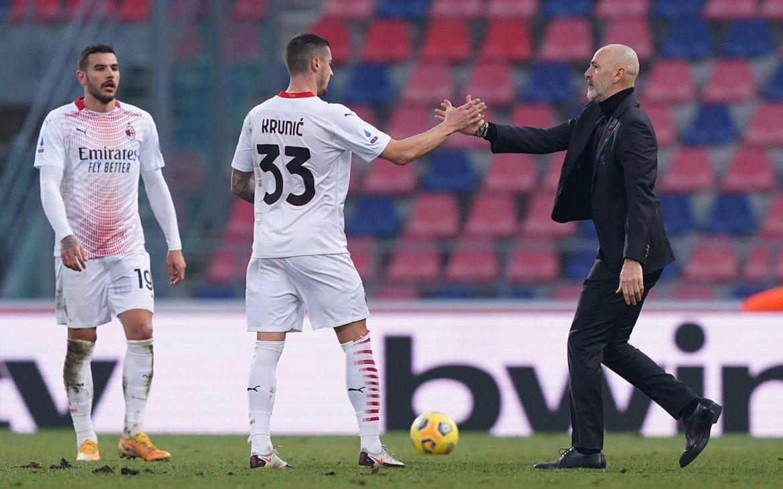 Milan savladao ekipu Verone