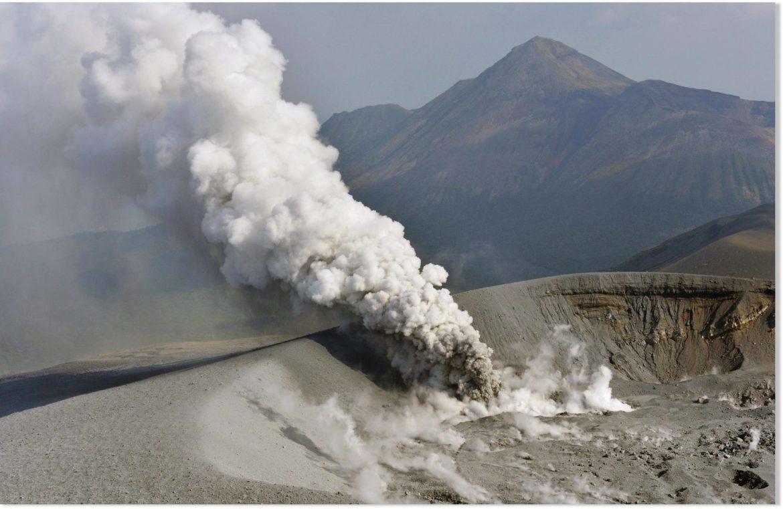 Vulkan na Islandu se aktivirao posle skoro 800 godina