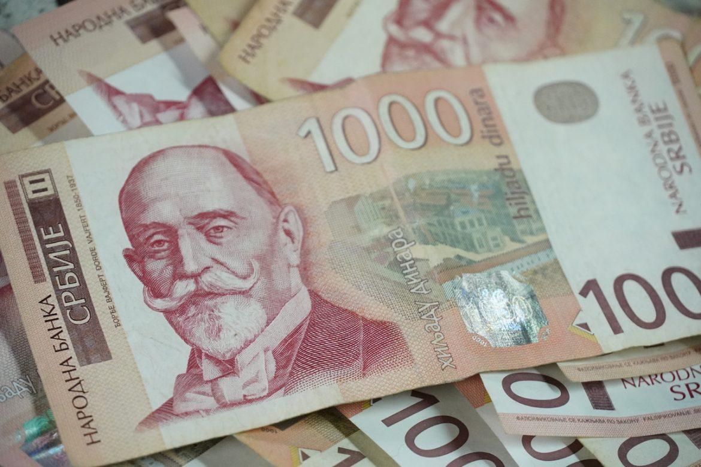 NSZ: Sutra i u sredu isplata novčane naknade za februar