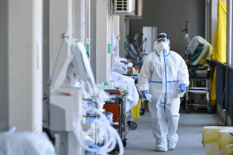 U Hrvatskoj 834 novozaražene osobe, preminulo 20