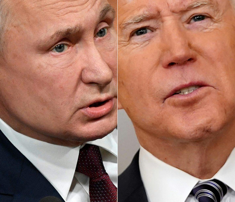 Rusija povukla ambasadora iz SAD posle Bajdenovih komentara o Putinu