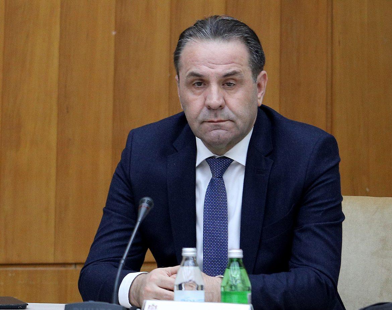 Ljajić: SDPS počinje kampanju za beogradske izbore