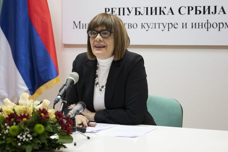 Gojković: Pronašla sam ugovore sa potpisima vođa mafije
