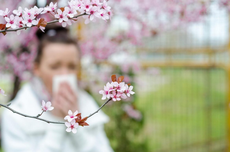 Počela sezona alergija, mart i april rizični za alergične