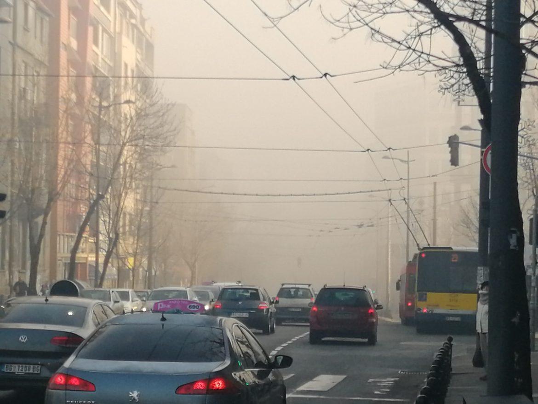 AMSS: Pojačan saobraćaj, oprez zbog sumaglice