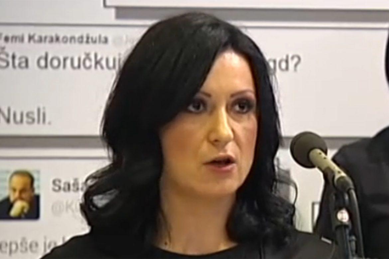 Malović Ðilasu: Jedva čekam da me tužiš