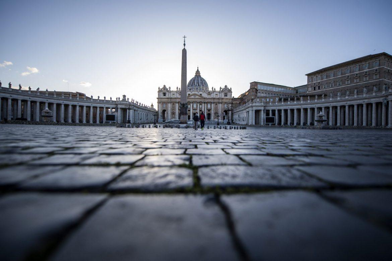 U Italiji počeo strogi karantin za vreme uskršnjih praznika