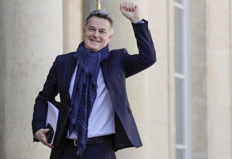 Komunistička partija imenovala kandidata za predsedničke izbore u Francuskoj