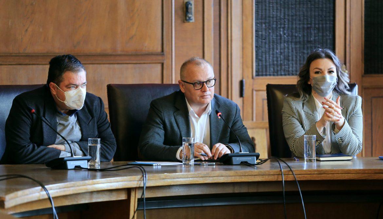 Beograd: Od sledeće nedelje mobilni punktovi za vakcinaciju u tržnim centrima