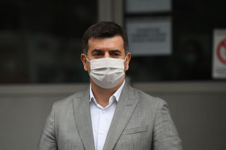Đerlek: Koronavirus izaziva sterilitet, a ne vakcinacija