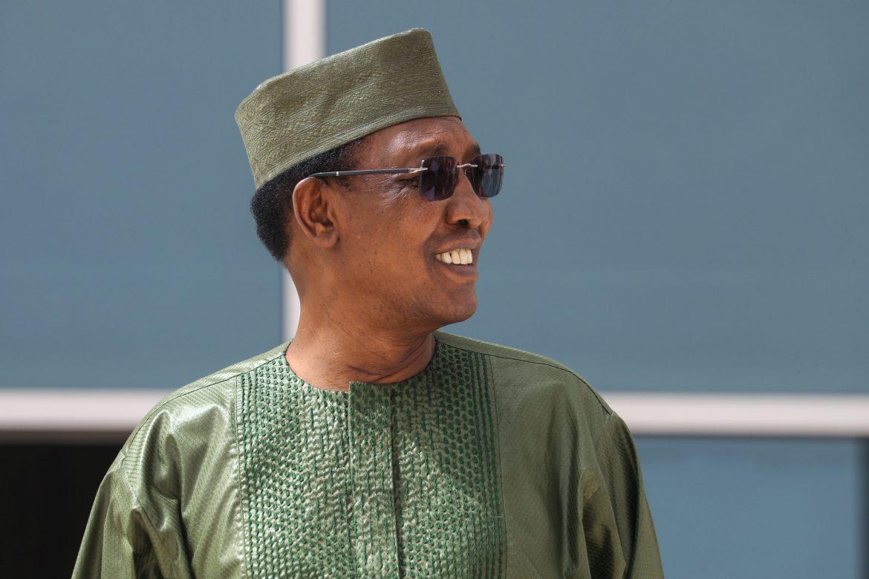 Poginuo predsednik Čada, dan nakon pobede na izborima