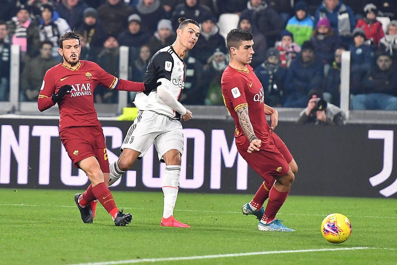 Roma u polufinalu Lige Evrope