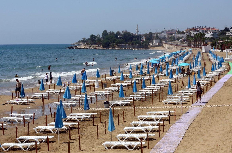 Turski ministar: Moguće smanjenje broja turista za pola miliona zbog odluke Rusa