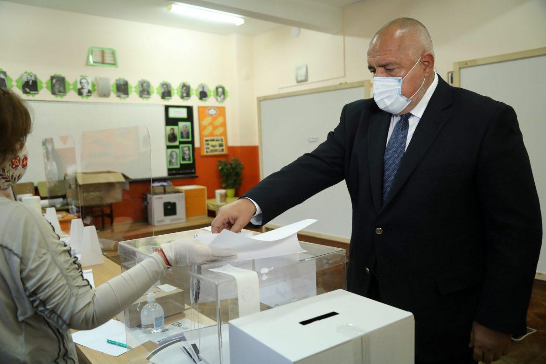 Stranka Bojka Borisova osvojila najviše glasova na izborima u Bugarskoj