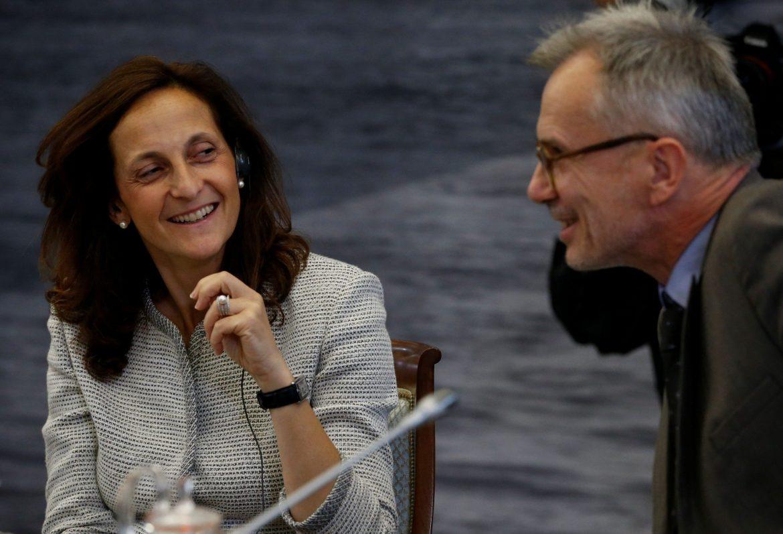 Alesandra Galoni prva žena na poziciji glavne i odgovorne urednice Rojtersa