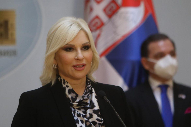 Mihajlović: Neistine opozicije oko zaštite životne sredine
