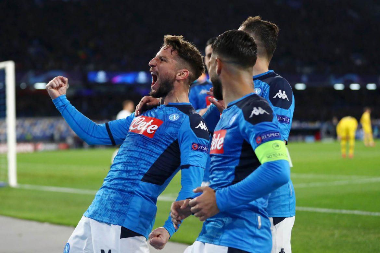 Napoli savladao Sampdoriju