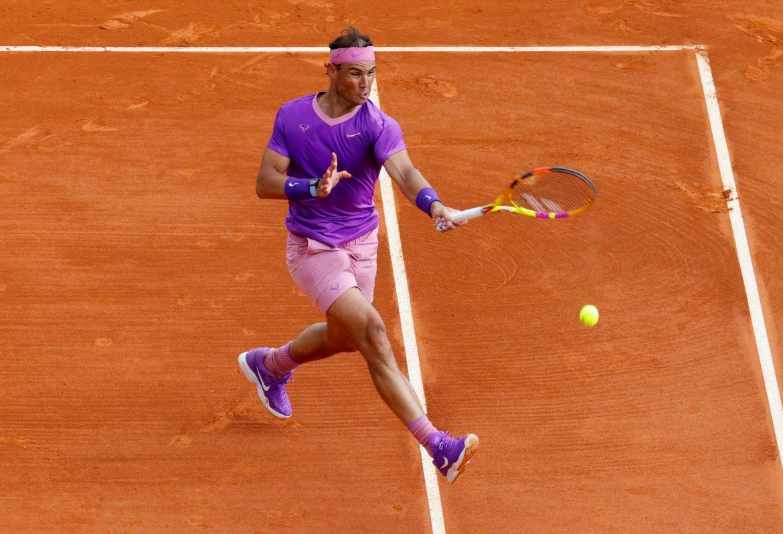 Rafa sa Cicipasom za 12. titulu u Barseloni