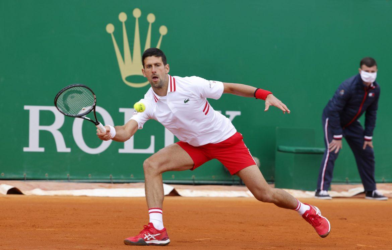 Novak: Užasno sam se osećao, teško da može lošije od ovoga