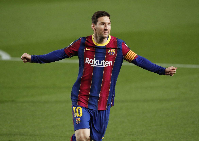 Dva gola i asistencija Mesija u ubedljivoj pobedi Barselone