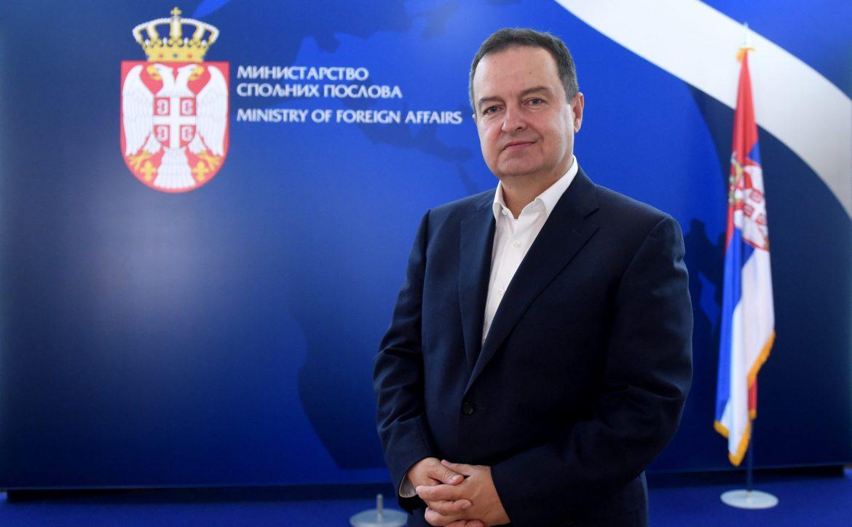 Dačić: Evroparlamentarce zanima bojkot opozicija oko Đilasa, mi nećemo tako