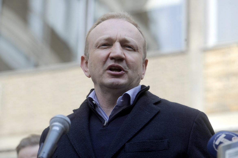 Đilas: Ima boljih predsedničkih kandidata od Tadića