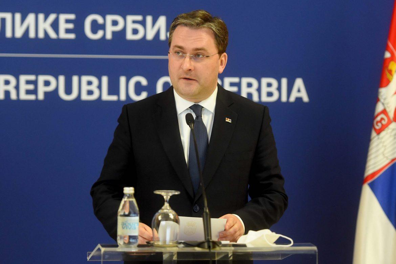 Selaković odbacio optužbe Marinike Tepić