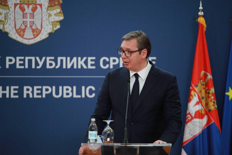 Vučić: Novi aranžman sa MMF-om za unapređenje opšte investicione klime