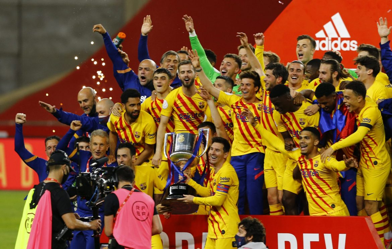 Barseloni Kup kralja
