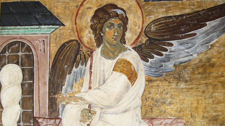 Danas je Sabor Svetog arhangela Gavrila