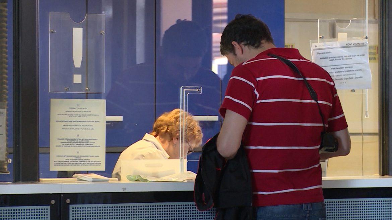Isplata 60 evra za nezaposlene, bez prijavljivanja
