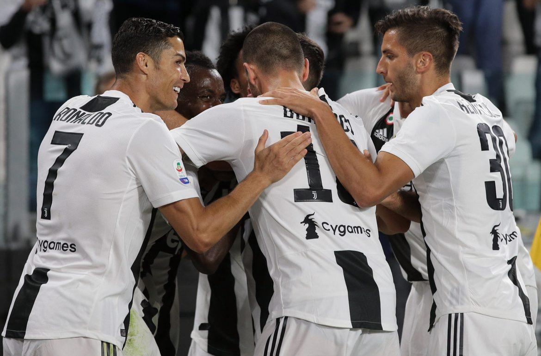 Juventus savladao Parmu