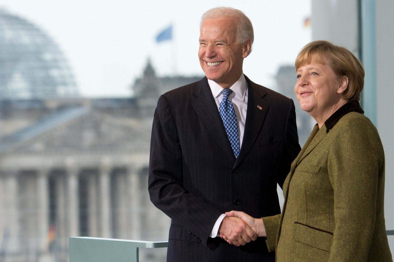 Bajden i Merkel će tražiti od Rusije sa smanji trupe na ukrajinskoj granici