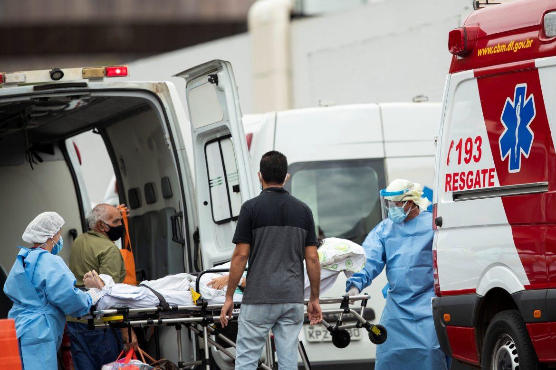 Brazil: Sve više obolelih među mlađima od 40 godina