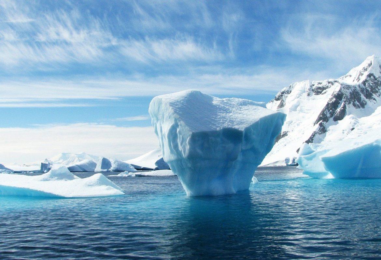 Severni ledeni okean bi mogao da bude bez leda već sredinom veka