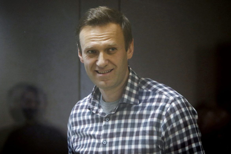 Navaljnom preti prisilno hranjenje