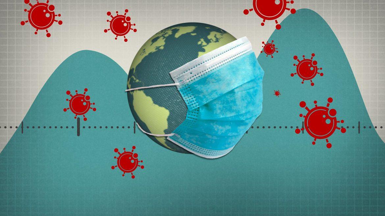 U svetu od korona virusa umrlo 2,9 miliona ljudi