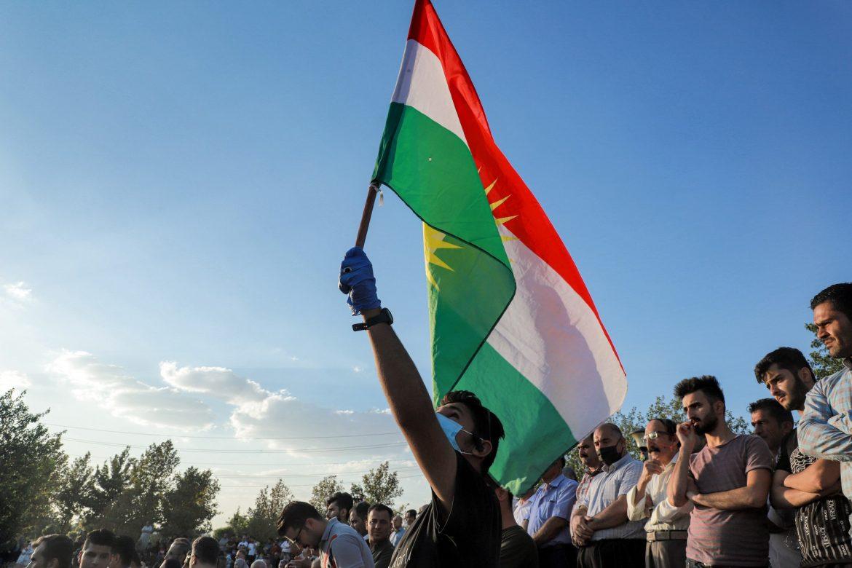 Turska pokrenula vojnu operaciju protiv Kurda na severu Iraka