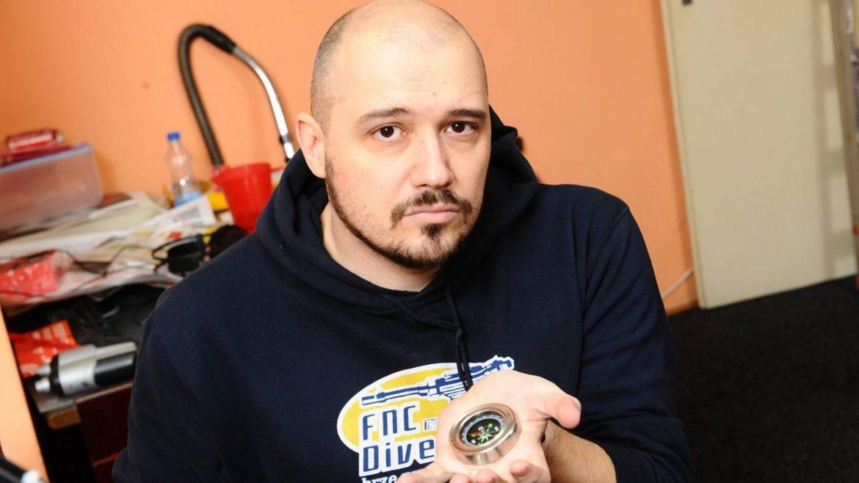 Novinar Daško Milinović napadnut u Novom Sadu