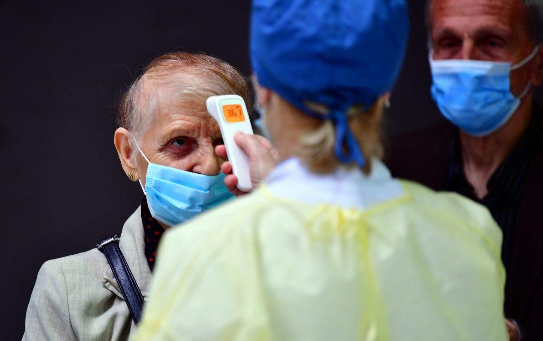U Crnoj Gori 99 novih slučajeva koronavirusa, preminulo pet osoba