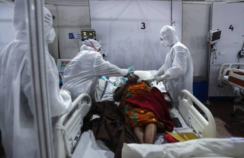SZO: Indijski soj koronavirusa otkriven u 44 zemlje