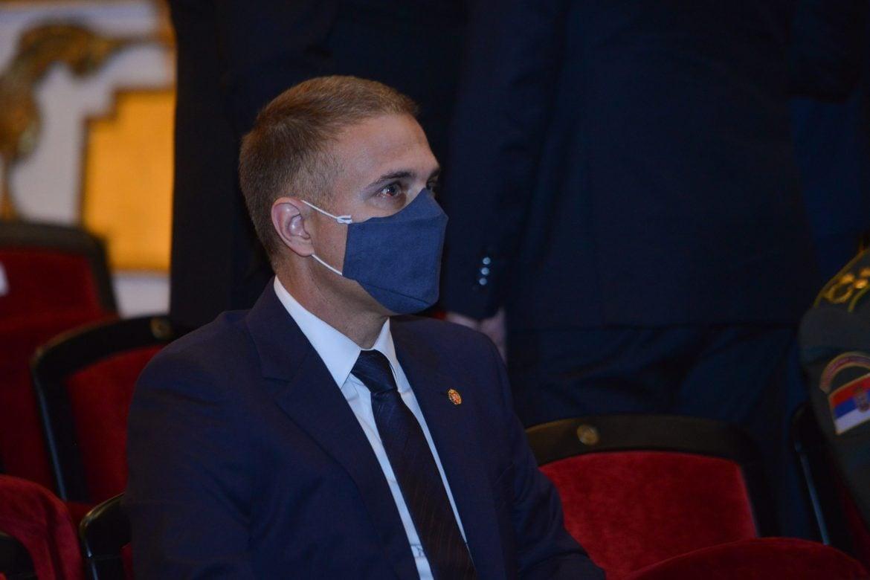 Odbor SNS na KiM traži hitnu smenu Stefanovića