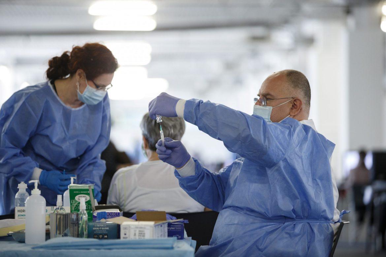Očekuje se da će dve kubanske antikovid vakcine biti spremne na leto