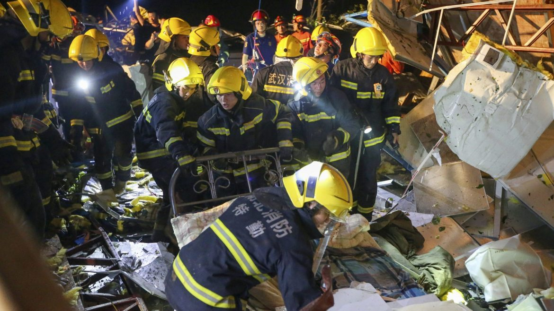 U dva tornada u Kini najmanje 10 mrtvih, više od 300 povređeno