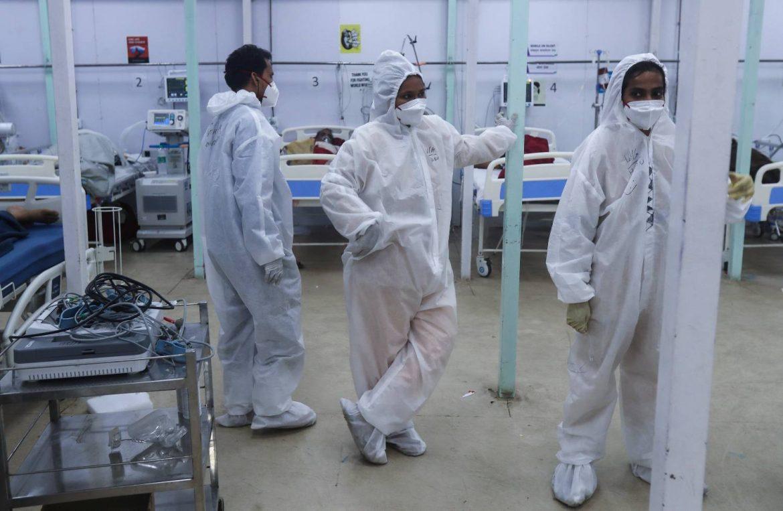 Tokom pandemije koronavirusa umrlo je 3.371.695 osoba