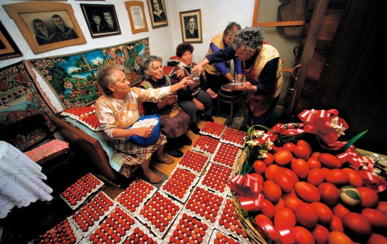 U Mokrinu izabrano najjače jaje na svetu