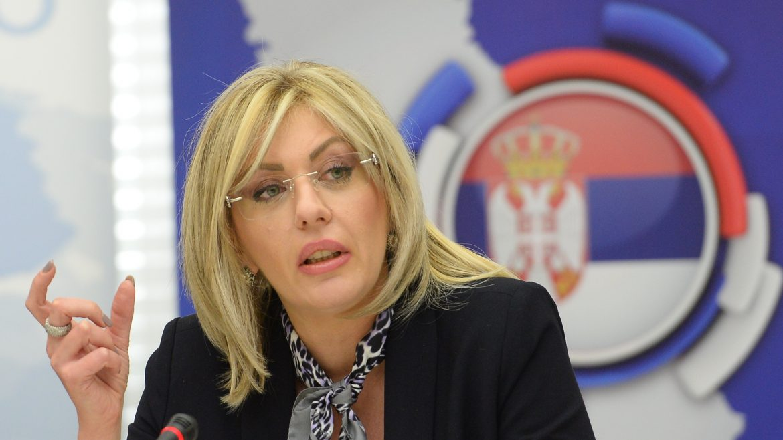 Joksimović: Za 45 dana do granice kolektivnog imuniteta